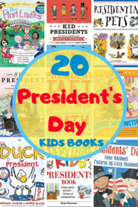 This list of President's Day Books has been carefully selected to learn more about President's Day. Fun and interactive books are a great educational resource! #teachingsecondgrade #presidentsday #reading #booksforkids   Reading Curriculum   Boos for Kids   President's Day Books   Teaching President's Day