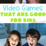 Video games may have gotten a bad rap all these years. I have found a handful of video games for kids that are actually great learning tools. #teachingsecondgrade #videogamesforkids #brainbreaks #kidsgames | Video Games for Kids | Video Games Teachers Love | Brain Breaks | Teaching Tools | Learning Through Play