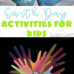 Getting to know the earth and taking care of it better is important. These Earth Day Activities are a good reminder of how good we should treat the earth!#teachingsecondgrade #earthday #activitiesforkids #kidscrafts #kidsactivities | Activities for Kids | Earth Day Ideas for Kids | Earth Day Activities for Kids | Earth Day | Easy Kids Crafts