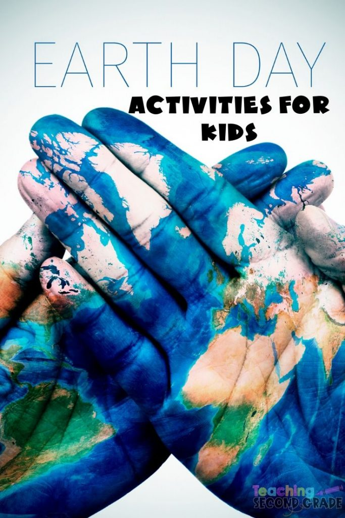Getting to know the earth and taking care of it better is important. These Earth Day Activities are a good reminder of how good we should treat the earth! #teachingsecondgrade #earthday #activitiesforkids #kidscrafts #kidsactivities | Activities for Kids | Earth Day Ideas for Kids | Earth Day Activities for Kids | Earth Day | Easy Kids Crafts