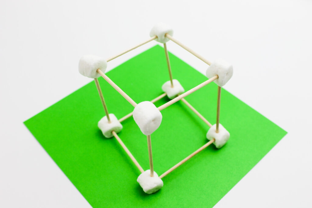 Marshmallow Stem Activities