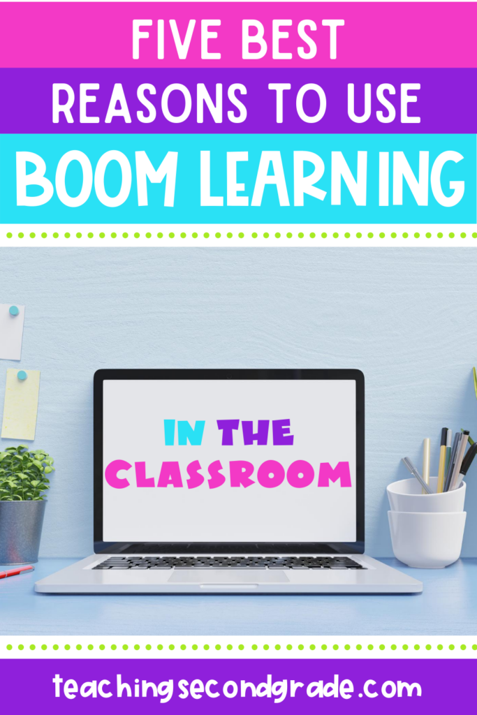 Reasons To Use Boom Learning