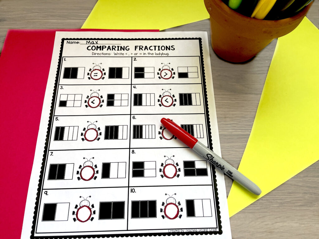 Additional Practice for 2nd Grade Math Skills