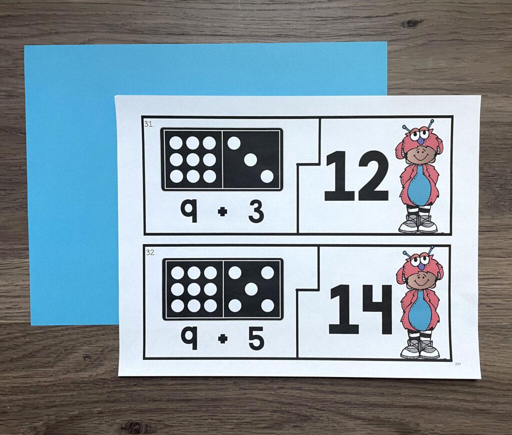 first_grade_math_puzzles