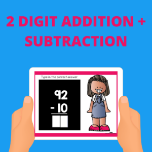 teaching_second_grade_2_digit_addition_and_subtraction