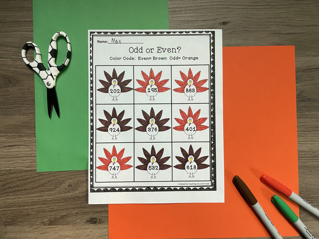 thanksgiving_math_and_literacy_activities